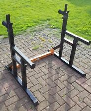 Mirafit Power Racks & Smith Machines
