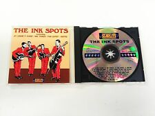 THE INK SPOTS THE INK SPOTS CD 1992