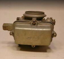 Holley 1904 carburetor for Ford engine