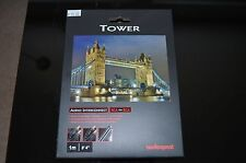 AudioQuest Tower RCA to RCA Cable - 1 Meter Unopened Box- BRAND NEW