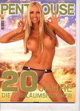 "Magazin ""PENTHOUSE"" April 2000, Jubiläumsausgabe 20 Jahre Penthouse"