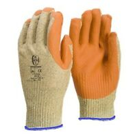 Nycool étanche Grip Gants 2 Couche Latex Palm taille 9 Grande ferme Yard WORL