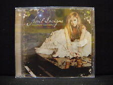 Avril Lavigne ‎– Goodbye Lullaby ' CD MINT & SEALED
