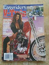 Easy Riders V-Twin Magazine edition 238 biker chopper #27