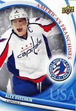 2012 Upper Deck National Hockey Card Day USA #2 Alexander Ovechkin