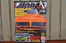 Mopar Action magazine June 2011 Hot Rod Dodge Plymouth Chrysler