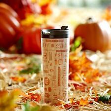 Starbucks 2013 January Starbucks Brewed Coffee Refill Grande Tumbler Cup Lid