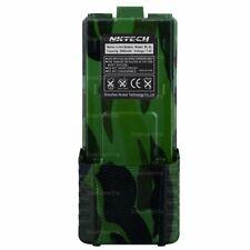 NKTECH 3800mAh Extended Battery Fit BaoFeng UV-5R V2+ UV-5RE Plus UV-5RB BFF8 GE