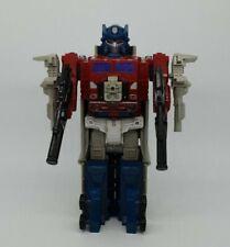 Transformers G1 Powermaster Optimus Prime Complete Good, 1980S