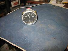 Stewart Warner NOS  oil temperature gauge.