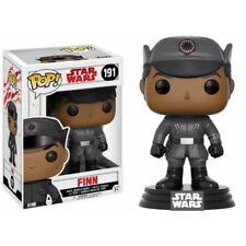 Star Wars - Finn Episode VIII The Last Jedi | Funko Pop Vinyl Fun14744