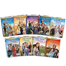 Little House on the Prairie: Complete TV Series Seasons 1-9 Box / DVD Set(s) NEW