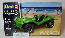 Revell 1/32 VW Buggy # 07682