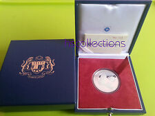 Malaysia Parliament Single Silver Proof Coin 2009