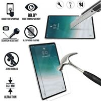 Thinnest HD Clear Tempered Glass Screen Protector Film for iPad Pro 11 Inch 2018