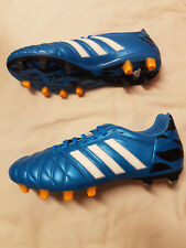NEU ADIDAS ADIPURE 11 PRO TRX FG UK 8 EU 42 FUßBALLSCHUHE FOOTBALL BOOTS