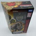Transformers Generations War 4 Cybertron Kingdom Voyager WFC-K27 Rhinox RD DESCR