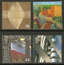 Great Britain 1999 Workers Tale  postfris/MNH