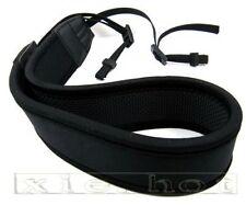 New Camera Shoulder Neck Strap Belt For SLR DSLR Nikon Canon Sony Panasonic fuji