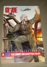 GI JANE U.S. ARMY HELICOPTER PILOT / LIMITED EDITION 1997/SEALED IN ORIGINAL BOX