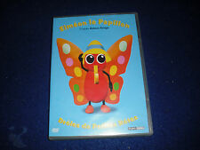 Simeon le papillon Drole de petites betes by Antoon Krings DVD French Used