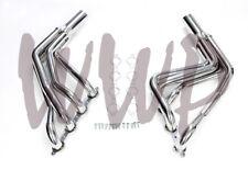 Stainless Exhaust Header 67-74 Chevy/GM SBC LS1/LS6/LS2/LS3/LSX Gen III/IV Swap