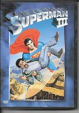 "DVD ZONE 2--SUPERMAN III--SALKING/REEVE/PRYOR/O'""TOOLE"