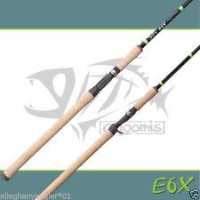 g.loomis salmon casting fishing rods | ebay, Fishing Rod
