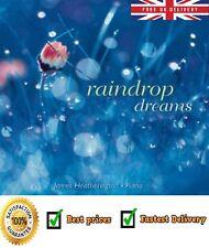 Raindrop Dreams By James Heatherington Audio CD New and Sealed