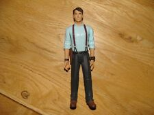 TORCHWOOD action figures - Jack Harkness - John Barrowman - Dr Who 6""