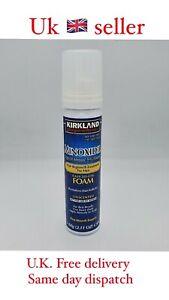 Kirkland 5% Minoxidi l Foam - 1 Month Supply - UK Seller