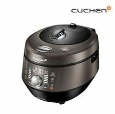 [CUCHEN] CJH-PAA1020RHW IR Electric Pressure Rice Cooker 10 persons