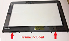Pantalla Táctil Vidrio Digitalizador Para HP 11-ab001ns 11-ab001nf 11-ab001np 11-ab001tu