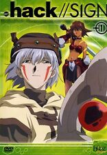 .hack//Sign Vol.1 - DVD Neuf sous blister