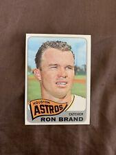 1965 Topps Ron Brand #212 NM Astros