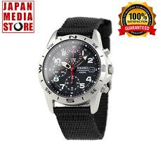 Seiko Chronograph Watch SND399SND399P100% Genuine product from JAPAN