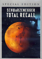 TOTAL RECALL (SPECIAL EDITION) (DVD)