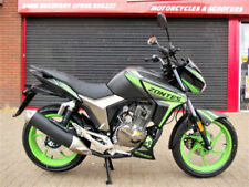 V5 Registration Document Present 75 to 224 cc Capacity Sports Tourings