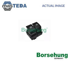 BORSEHUNG WINDOW LIFT SWITCH BUTTON B11413 P NEW OE REPLACEMENT