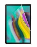 Premium Antireflexfolie pour Samsung Tab S5e T720/T725 Film Protecteur D' Écran