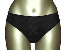 Marlies Dekkers Undressed String Taglia XL give and take * BLACK * 319640 NUOVO € 47,50