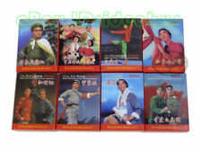 Deck of Chinese Revolutionary Model Operas Dramas collection Playing card/Poker