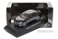 Vauxhall Insignia Grand Sport, dealership model in 1:43 scale, car gift present