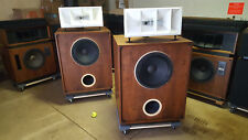 Altec Lansing Model 19 Speakers Custom