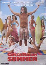 COSTA RICAN SUMMER - DVD