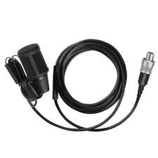 Lavalier Microphone - Clip-On Microphone Sennheiser MKE 40-EW 003579
