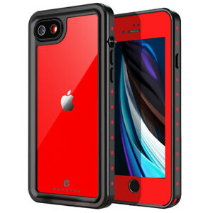 For Apple iPhone 7 / 8 SE 2020 Waterproof Case Shockproof with Screen Protector
