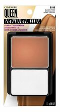 Covergirl Queen Collection Natural Hue Compact Foundation (Q510 Classic Bronze)