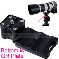 Lens Collar Foot for Canon EF 100-400mm f/4.5-5.6L IS II USM Tripod Mount Ring