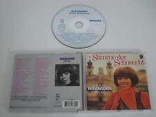 ALEXANDRA/STIMME DER SEHNSUCHT(PHILIPS 512 780-2) CD ALBUM